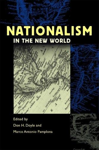 9780820328201: Nationalism in the New World