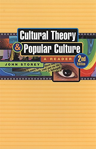 9780820328492: Cultural Theory and Popular Culture: A Reader