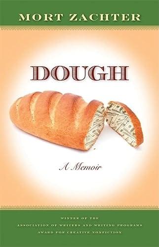 9780820329345: Dough: A Memoir