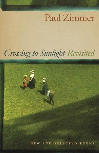 9780820329444: Crossing to Sunlight Revisited: New and Selected Poems