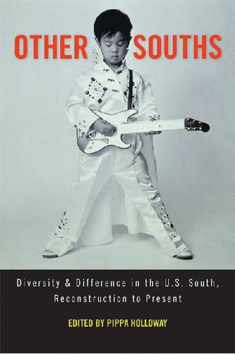 9780820329840: Other Souths: Diversity and Difference in the U.S. South, Reconstruction to Present