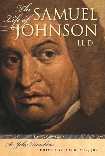 The Life of Samuel Johnson, LL. D.: Hawkins, John