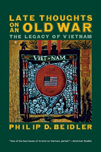 9780820330013: Late Thoughts on an Old War: The Legacy of Vietnam