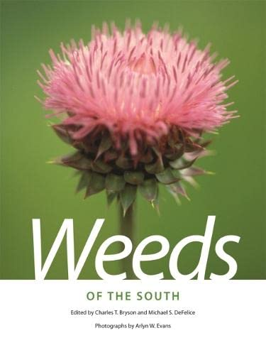 Weeds of the South (Paperback): Charles T. Bryson
