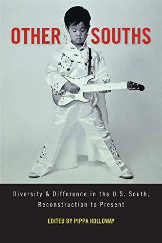 Other Souths: Diversity and Difference in the: Holloway, Pippa [Editor];