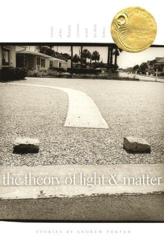 9780820332093: The Theory of Light and Matter: Stories (Flannery O'Connor Award for Short Fiction)