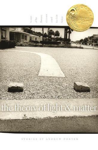 9780820332093: The Theory of Light & Matter