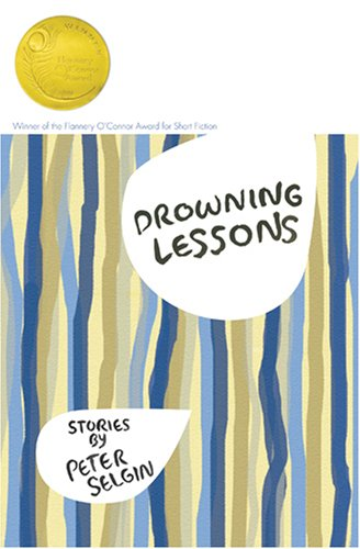 9780820332109: Drowning Lessons: Stories (Flannery O'Connor Award for Short Fiction)