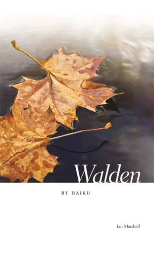 9780820332888: Walden by Haiku