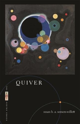 9780820333274: Quiver: Poems (The VQR Poetry Ser.)