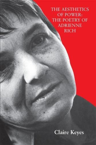 """the portrayal of power in both adrienne rich and audre lordes poems The last poem i loved: """"modotti"""" by adrienne rich of 1974 national book award ceremony with audre lorde and alice merely read adrienne rich's poems."""