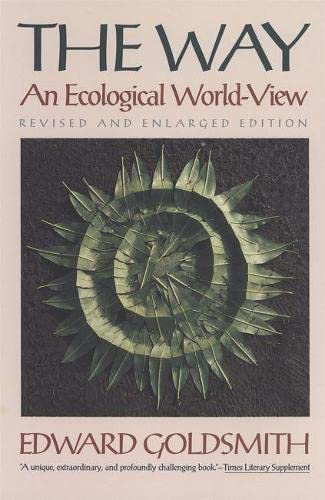 9780820333526: The Way: An Ecological World-view