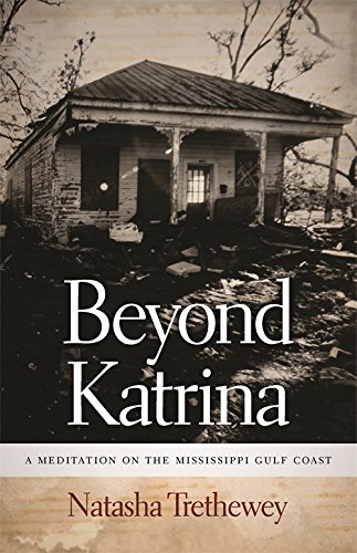 9780820333816: Beyond Katrina: A Meditation on the Mississippi Gulf Coast (Sarah Mills Hodge Fund Publication)