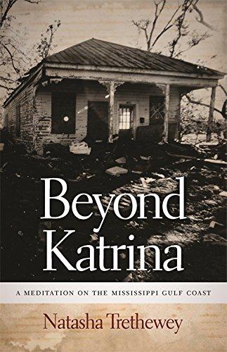9780820333816: Beyond Katrina: A Meditation on the Mississippi Gulf Coast (Sarah Mills Hodge Fund Publication)