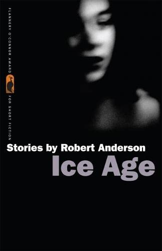 Ice Age: Stories: Robert Anderson