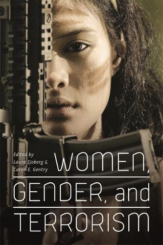 9780820335834: Women, Gender, and Terrorism (Studies in Security and International Affairs Ser.)