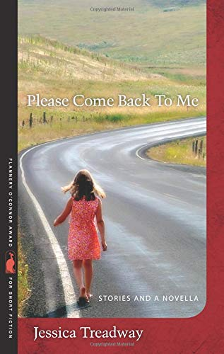 9780820335841: Please Come Back To Me: Stories and a Novella