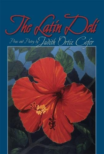 9780820336213: The Latin Deli: Prose and Poetry