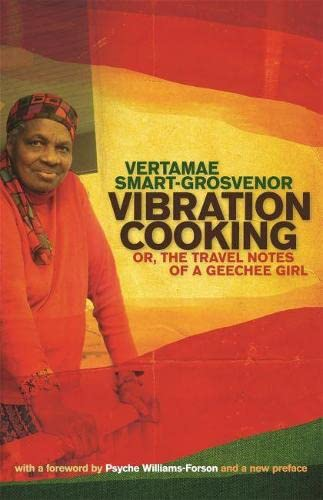 9780820337395: Vibration Cooking: Or, The Travel Notes of a GeeChee Girl