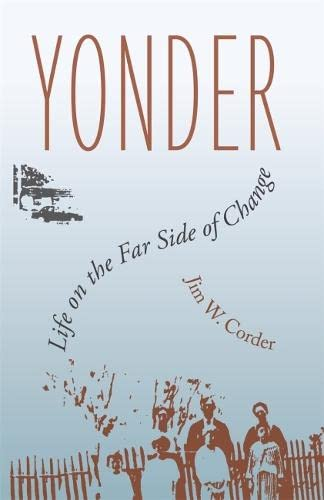 9780820338033: Yonder: Life on the Far Side of Change