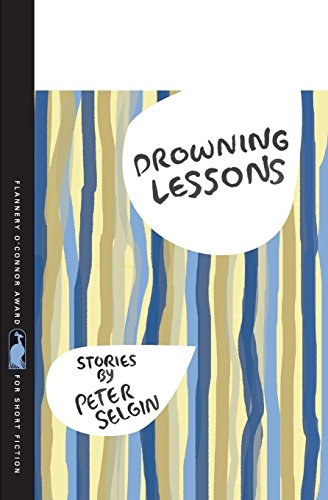 9780820338194: Drowning Lessons: Stories