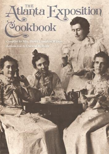 9780820339450: The Atlanta Exposition Cookbook
