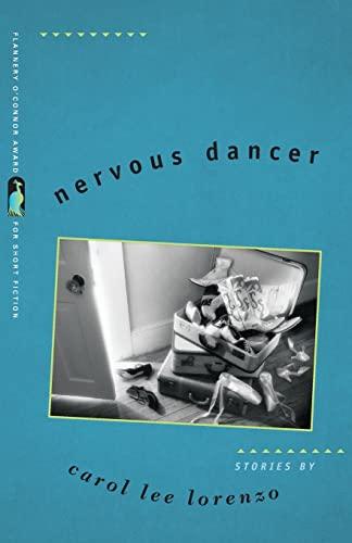 9780820339955: Nervous Dancer: Stories