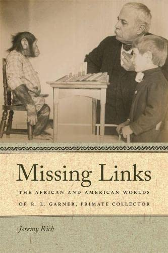 MISSING LINKS: RICH
