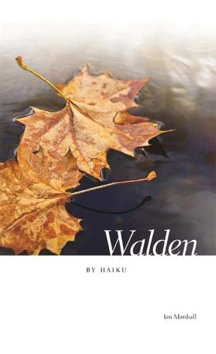 9780820340654: Walden by Haiku