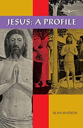 9780820341552: Jesus: A Profile