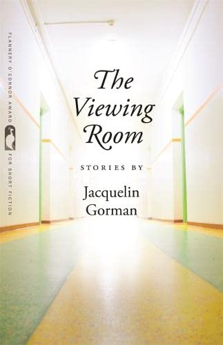 9780820345482: The Viewing Room: Stories (Flannery O'Connor Award for Short Fiction Ser.)