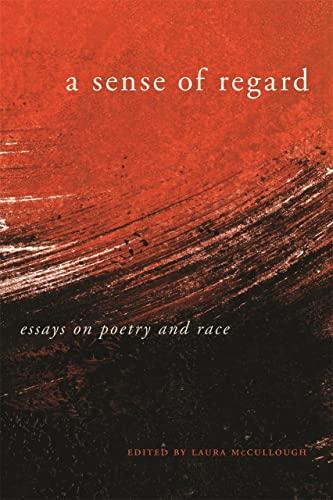 Sense of Regard (Paperback): Laura Mccullough