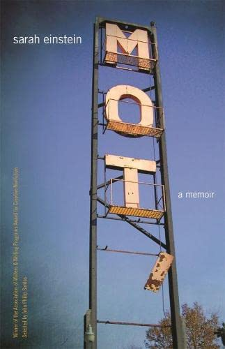9780820348209: Mot: A Memoir (Association of Writers & Writing Programs Award for Creative Nonfiction)