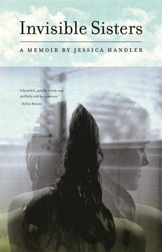 9780820348926: Invisible Sisters: A Memoir
