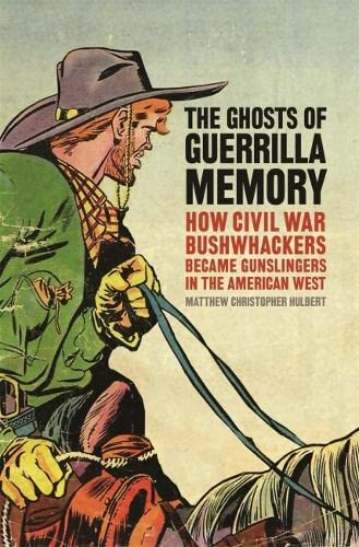 The Ghosts of Guerrilla Memory - How: Matthew Christopher Hulbert
