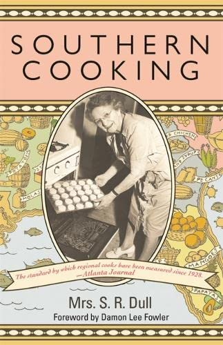 Southern Cooking (Paperback): S.R. Dull