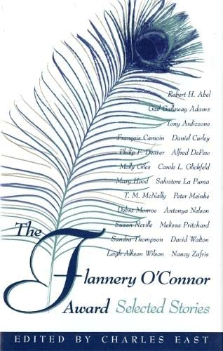 The Flannery O'Connor Award: Selected Stories: University of Georgia Press