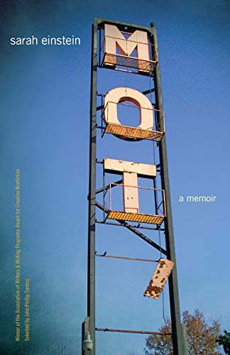 9780820352961: Mot: A Memoir: 29 (Association of Writers and Writing Programs Award for Creative Nonfiction Series)