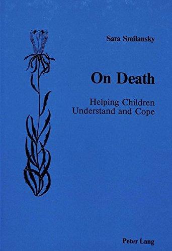 9780820405254: On Death