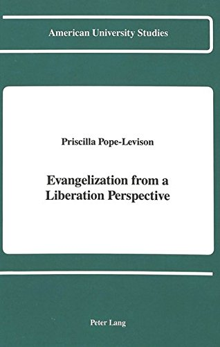 9780820411699: 069: Evangelization from a Liberation Perspective (American University Studies)