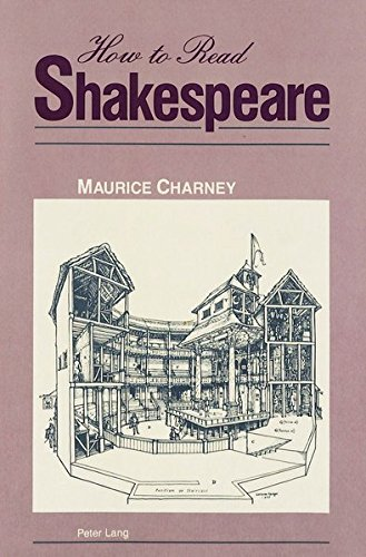9780820416670: How to Read Shakespeare
