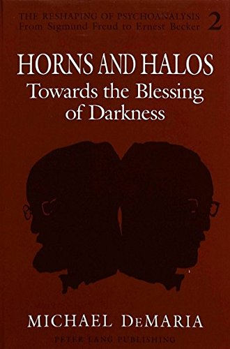 Horns and Halos: DeMaria, Michael Brant