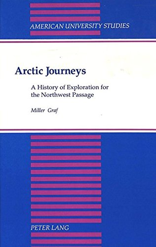 Arctic Journeys: Graf, Miller