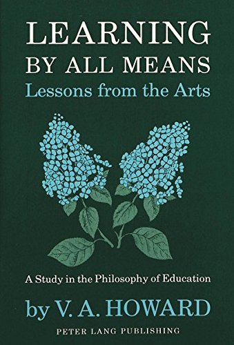 Learning by All Means: Howard, V. A.