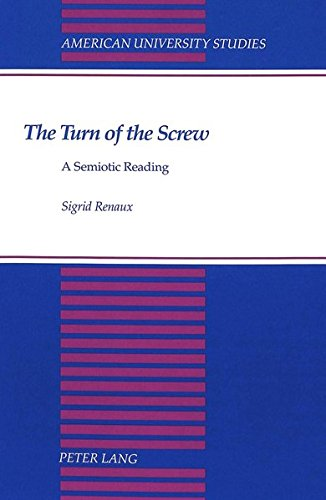The Turn of the Screw: Renaux, Sigrid