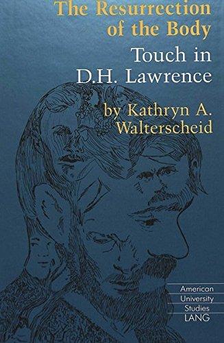 The Resurrection of the Body: Walterscheid, Kathryn A