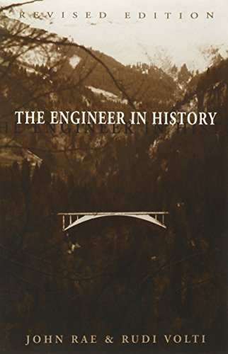 9780820420622: The Engineer in History (Worcester Polytechnic Institute (WPI Studies))