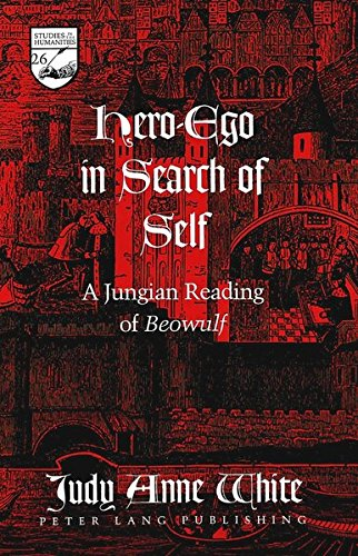 9780820431154: Hero-Ego in Search of Self: A Jungian Reading of Beowulf (Studies in the Humanities: Literature-Politics-Society)