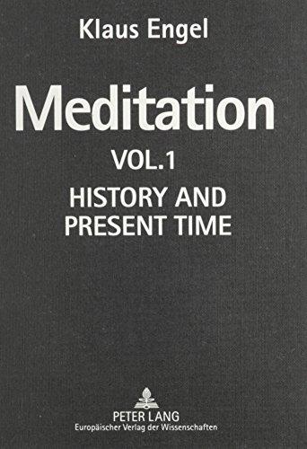 Meditation: Engel, Klaus