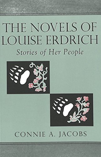 9780820440279: The Novels of Louise Erdrich: Stories of Her People (American Indian Studies)